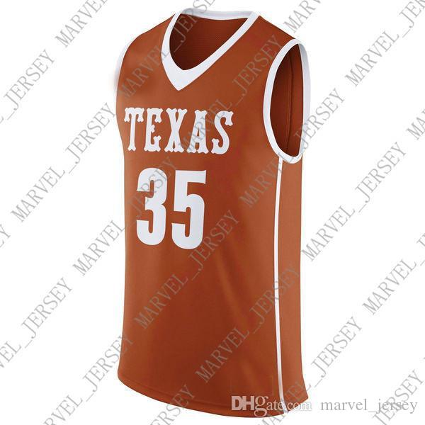 buy popular 1c347 935ef Cheap custom Kevin Durant Texas Longhorns Jersey New Stitched Customize any  number name MEN WOMEN YOUTH XS-5XL