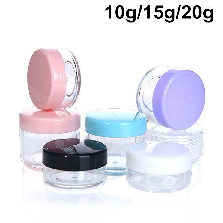 Acquista 120 Labbra Trasparenti Balsamo Contenitori X Vuoto Campione bf7yI6gvmY