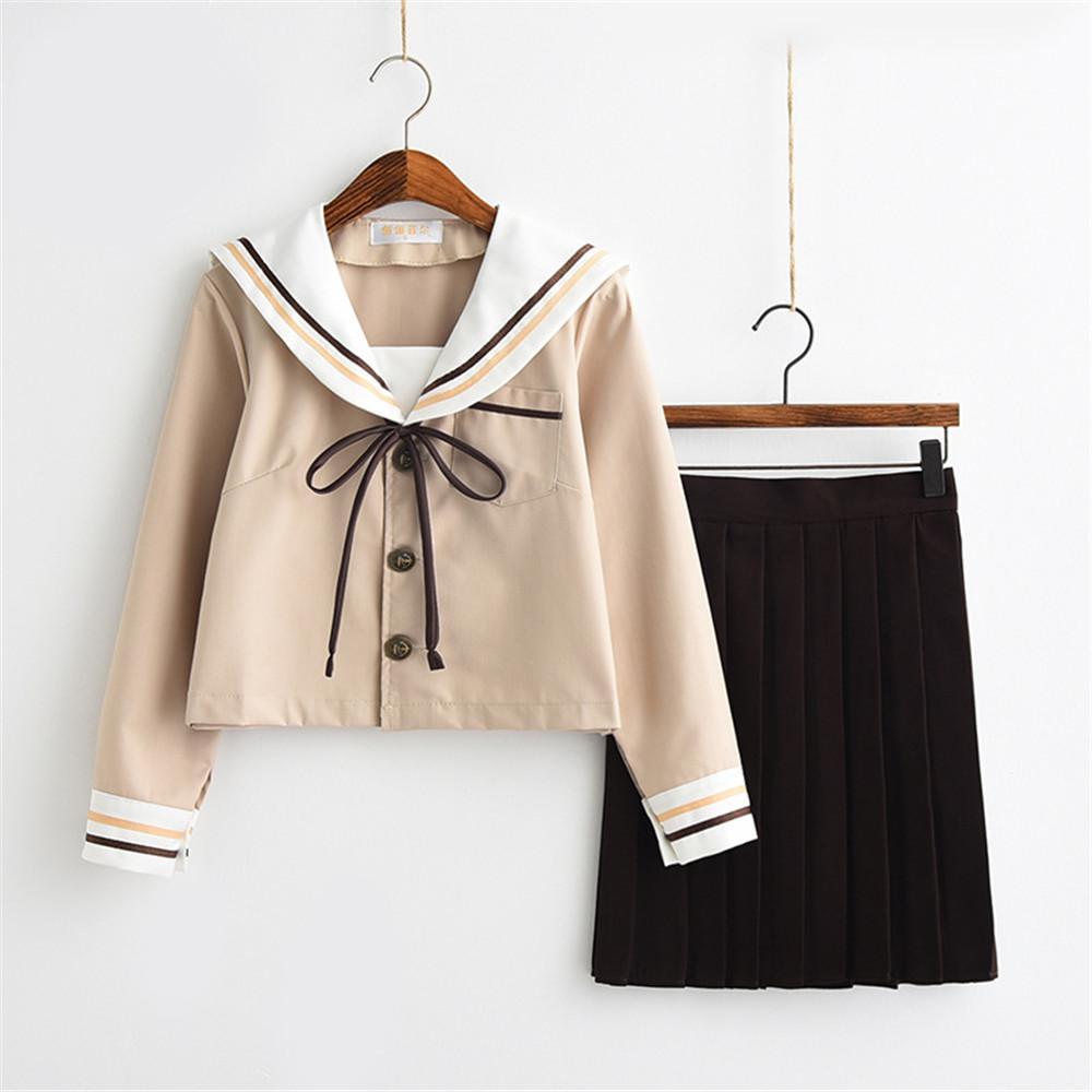 4c4228f0768 Kawaii japanese school uniform
