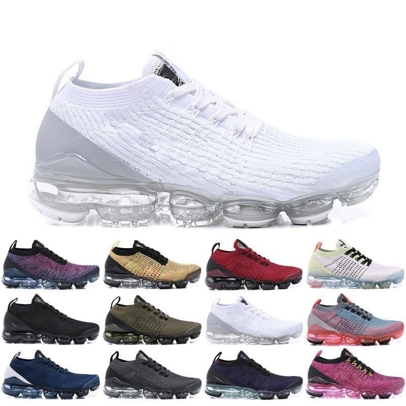 Fly 2019 2.0 3.0 Zapatos para correr Mango Crimson Pulse Be True Hombres Diseñadores para mujer Zapatos ocasionales deportivos Tamaño Eur 36 45
