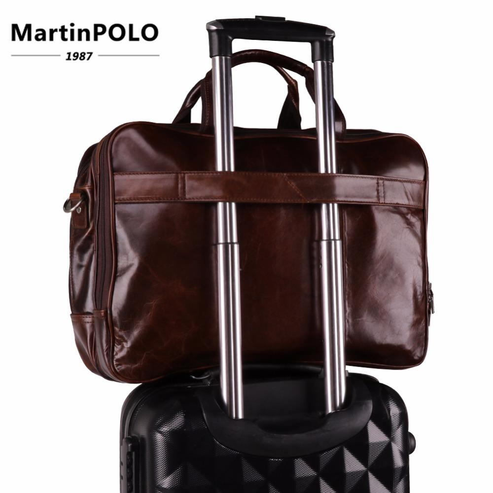 Travel Bag Men Genuine Leather Multi Function Weekend Bag Large Duffle Tote  Business Men S Travel Luggage High Quality Personalized Bags Buy Bags Online  ... 8b59ea416dc2d
