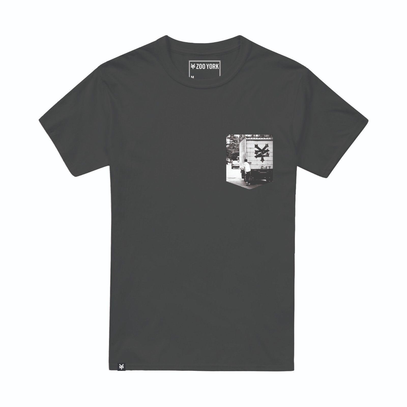 1217e46e Zoo York Mens T Shirt Pocket With Photo Black Sizes Funny Unisex Casual  Tshirt T Shirt And Shirt Shop T Shirts Online From Sillyboytshirts, $12.96|  DHgate.
