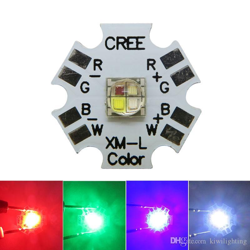 Pwr Led Red Light