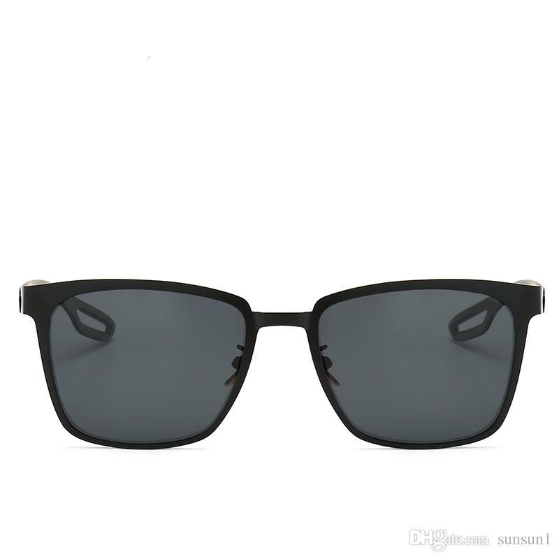 301dc816e0 Compre PRADA 0120 Moda Gafas De Sol Con Montura Grande Para Mujer Dazzle  Gafas De Sol De Color Espejo Gafas De Sol Gafas De Sol Calidad A $50.59 Del  Sunsun1 ...
