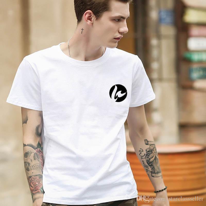 0f4d2179f Luxury Brand Men Tees Mens Designer T Shirt Letter Printing Fashion Man  Short Men And Women Tshirt Loose Cotton100% Hip Hop Male Tee With T Shirt T  Shirts ...