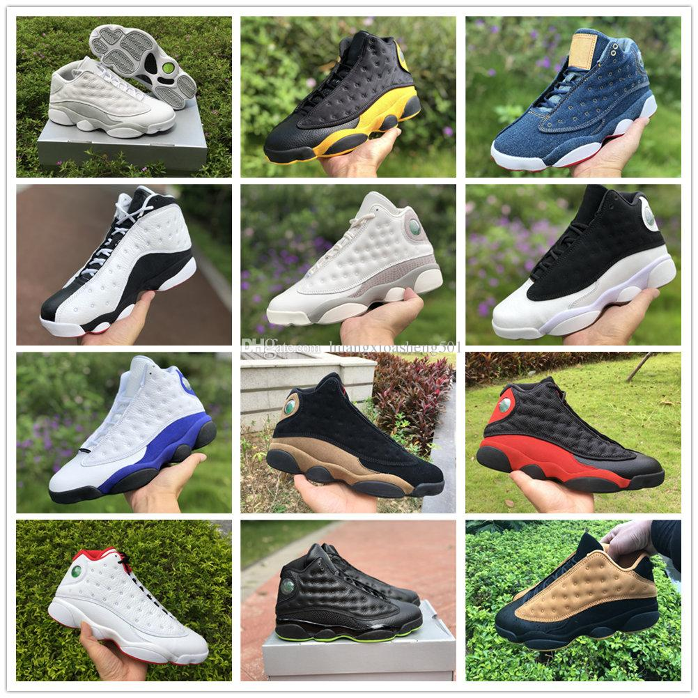 876ffab1564c 2019 New Arrive He Got Game 13 Melo Class of 2002 13s Low Mens ...