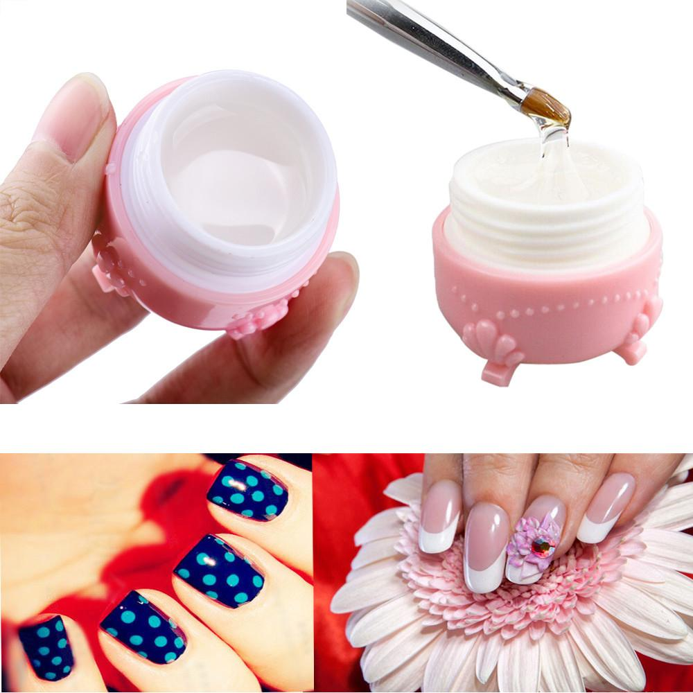 Nail Glue Jewelry Phototherapy Stick Super Glue Stick Accessories Manicure Tool For Crafts With Their Own Hands Elven Diamond #9 Nail Tips Nail Paint From ...