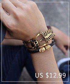 U7 Neue Alphabet S Brief Manschettenknöpfe Modeschmuck Trendy Gold Farbe Name Männer Taste Manschettenknöpfe Großhandel C219