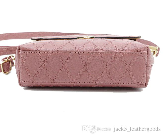 NEW Small Handbags Women Leather Shoulder Mini Bag Crossbody Bag Sac ... 325273cfc29e4