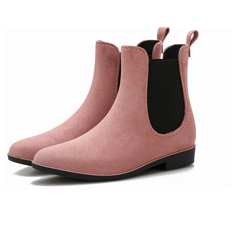 Hot Sale Spring Winter Boots Brand