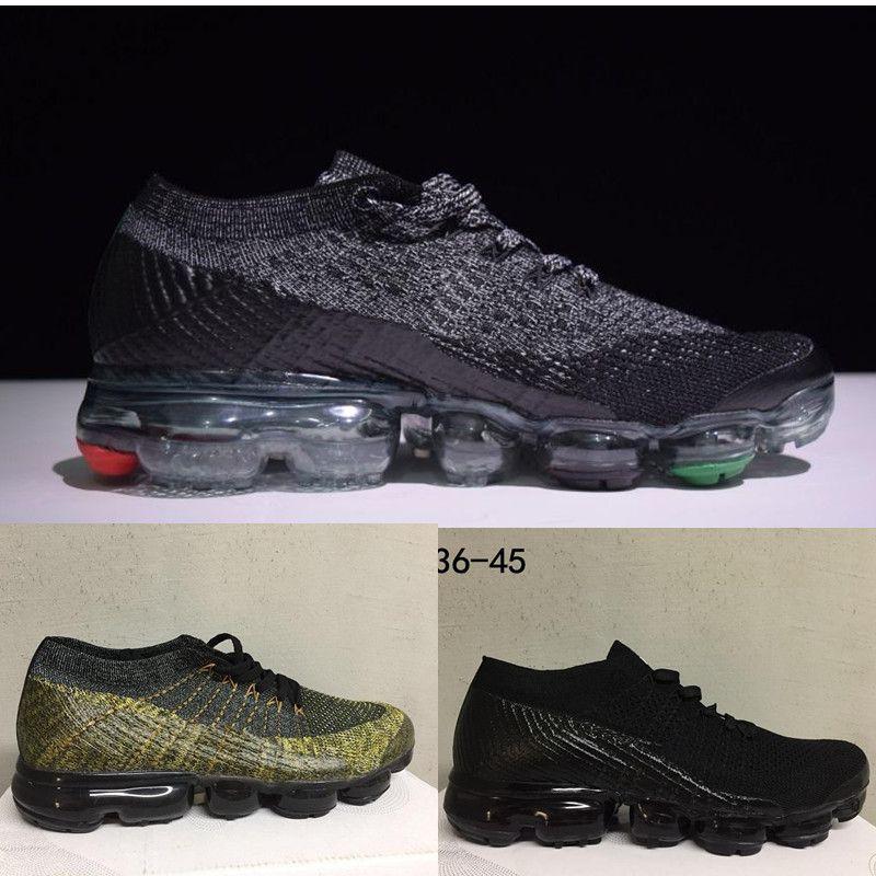 549e5c8a03 2019 TN Plus Men Women Running Shoes Black White Blue Wolf Grey Womens Mens  Shoes Sport Sneakers Trainers 36 45 Running Shoe Best Running Shoes For  Women ...