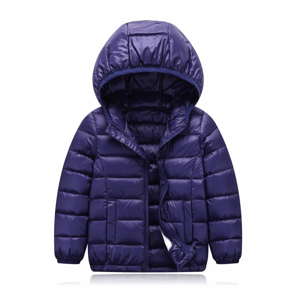 93ba7bf58 good quality boys jacket 2019 winter child down jackets for kids children  clothing hooded parka outerwear sport girls clothes coat