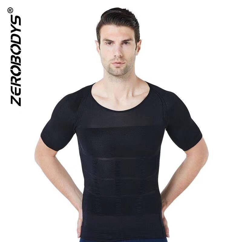 f19a6a80f3  ZEROBODYS Men Body Tummy Hot Belt Slimming Waist Shaper Shapers Cheap  Shapers 1pcs ZEROBODYS Men Body Tummy Hot Belt Online with  65.4 Piece on  Duanhu s ...