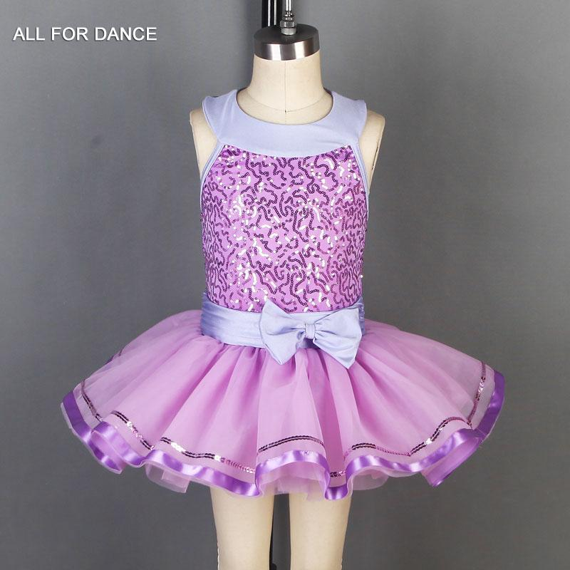 f2b6d077e Disfraz de ballet Tutu para niña Baile de disfraces de ballet de desgaste  para niña bailarina tutu