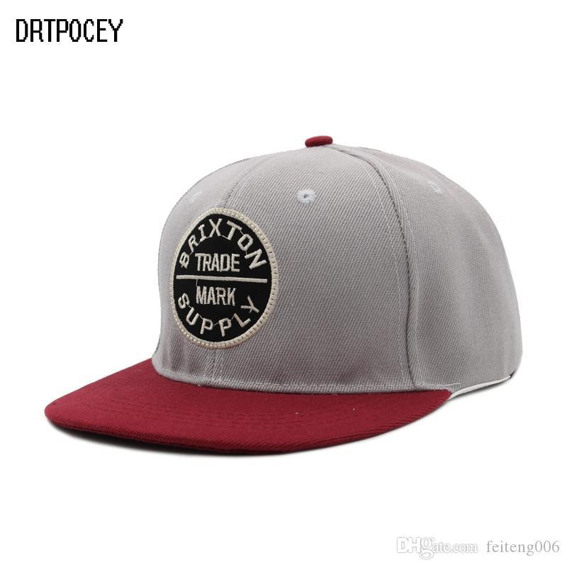 9917e181 2019 Classic Snapback Hip Hop Baseball Caps Hat For Men Women Casual Mens Flat  Brim Outdoor Baseball Caps Dad Hats Gorras Bone #17551 From Feiteng006, ...