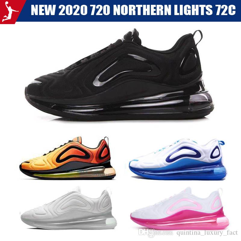 2019 New 2020 720 Northern Lights 72c Designer Shoes Mens Sea Forest Sunrise University Womens Pink Sea Sunset Trainers Red Black Running Shoes From Quintina Luxury Fact 60 1 Dhgate Com,Fashion Designer Business Card Sample