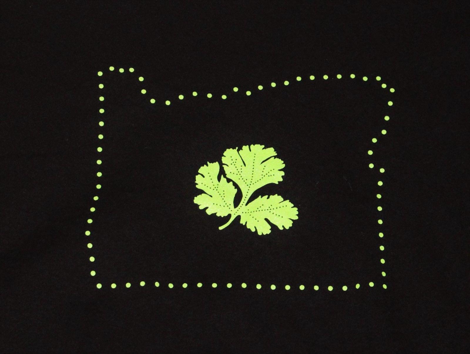 The Whole Bowl T Shirt Portland Oregon Restaurant Organic Foods