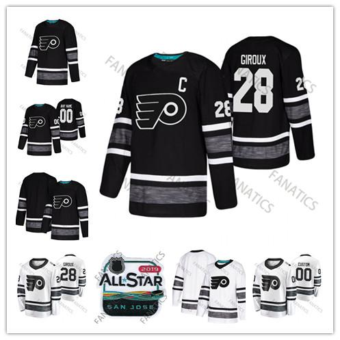 wholesale dealer 95d96 5f0fc 2019 All Star Mens Womens Youth Jersey Claude Giroux Jakub Voracek Shayne  Gostisbehere Sean Couturier Wayne Simmonds Ivan Provorov