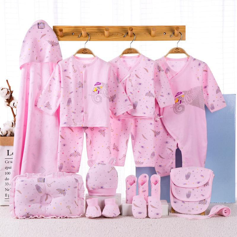 50339339d93 2019 Cotton Baby Clothes Emotion Moms Newborn Girls Boys 0 6months Infants  Baby Clothes Girl Boys Clothing Baby Gift Set From Wu pistilure