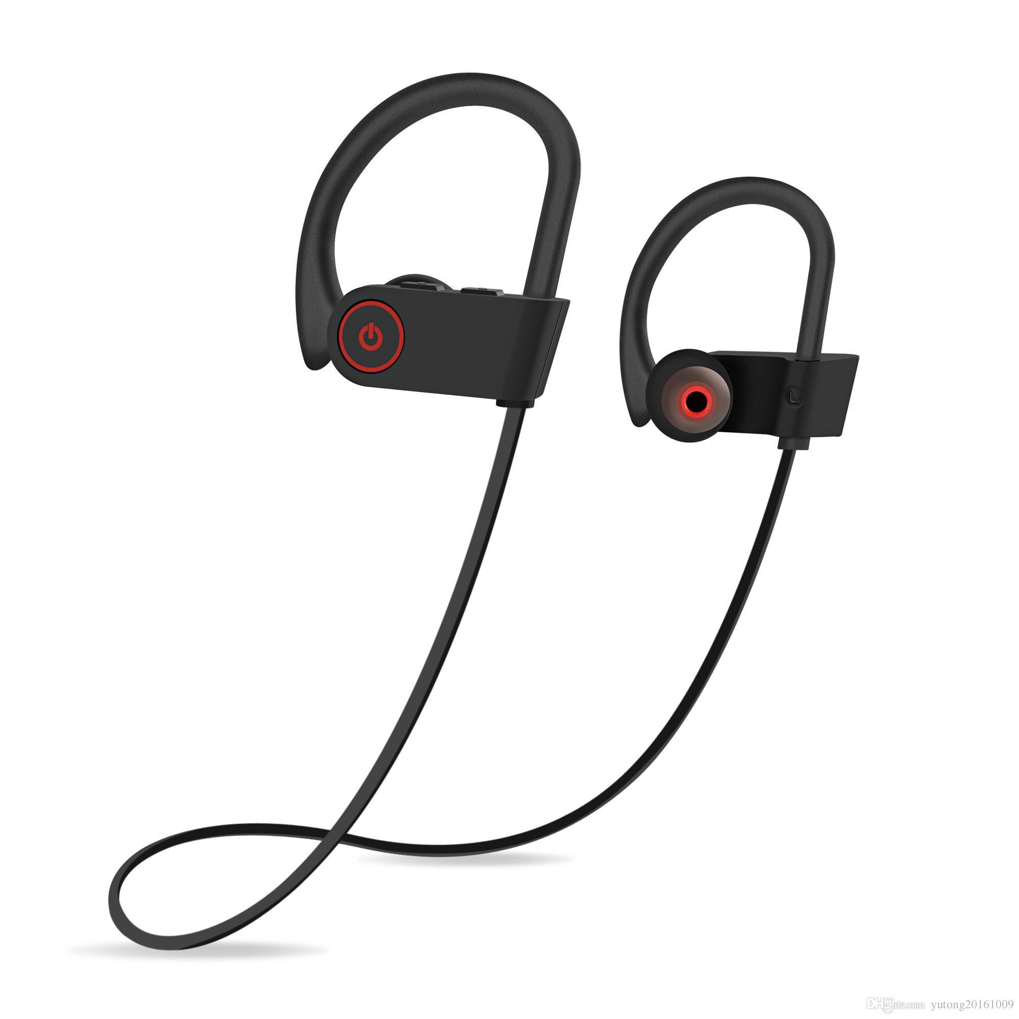 e0c911733a4 ZAPET IPX7 Waterproof Bluetooth Earphone Bass Wireless Bluetooth Headphone  Sports Bluetooth Headphones With Mic For Xiaomi Wireless Headset Best In  Ear ...