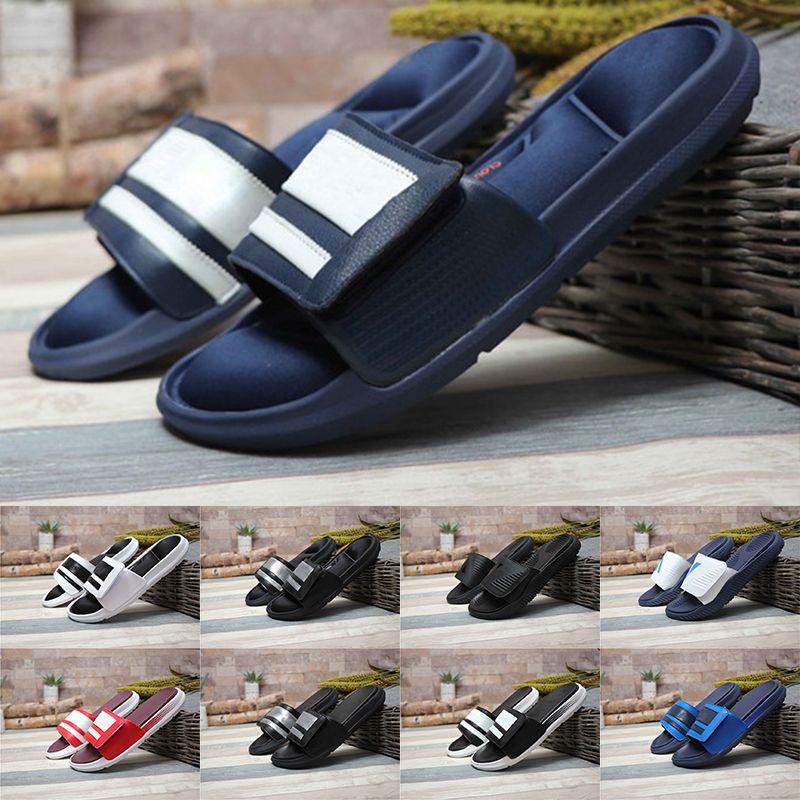 san francisco 2ad17 6b551 2019 Trend Superstar 4G Männer Frauen Sport Hausschuhe Leistung Sportlich  Sandale Designer Schuhe Luxus Slide Sommer Mode Strand Schuhe