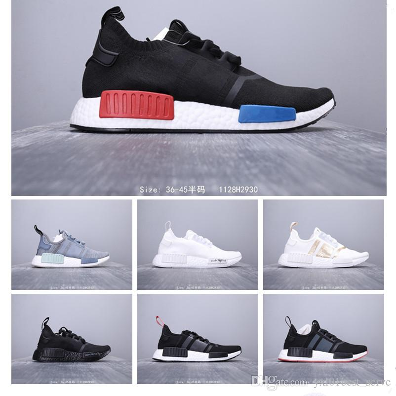 492f0e5436c7c 2019 New Basf XR1 R1 Runner PK Black Blue Red Sneakers For Best Quality  Running Shoes Men Women Classic Atsneaker Sports Jogging Size 36 45 Mens  Running ...
