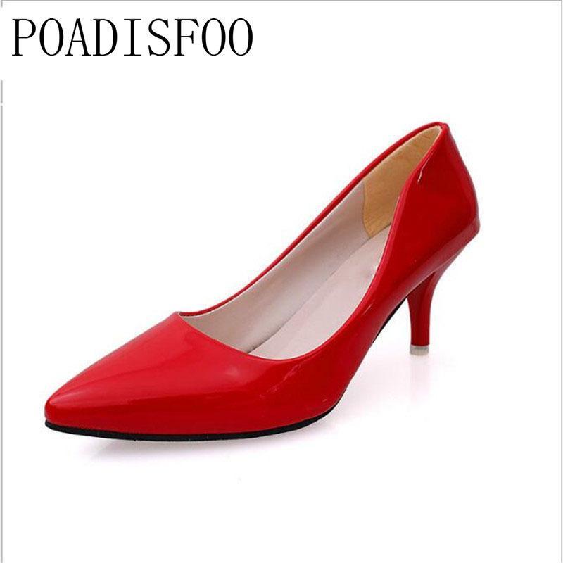 88cdf338cc0 Shoes POADISFOO Spring