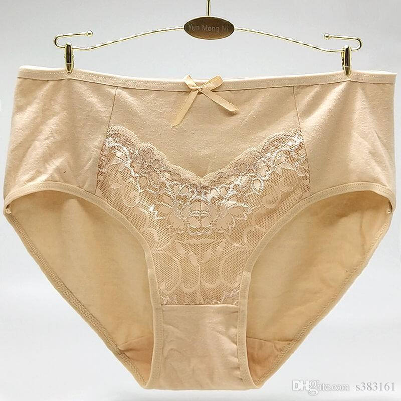 f58234c07 Compre Hot Sexy Yun Meng Ni Mulheres Plus Size Calcinhas ...