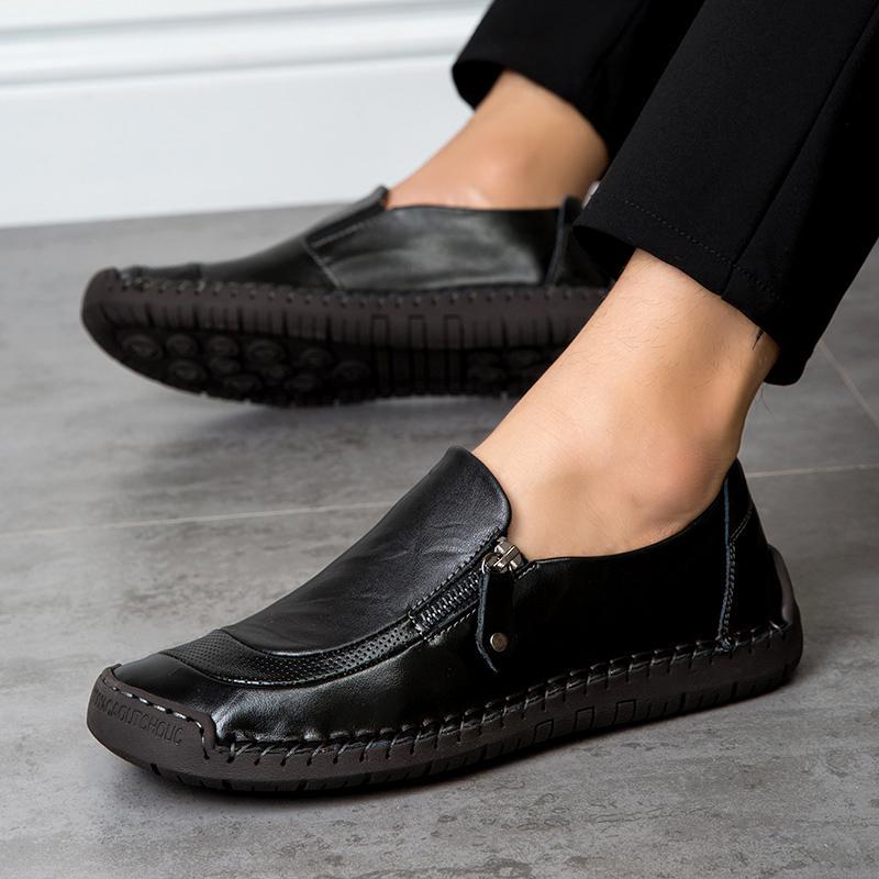 44) (UE 11 marcher veuillez Hommes Chaussures Mocassins