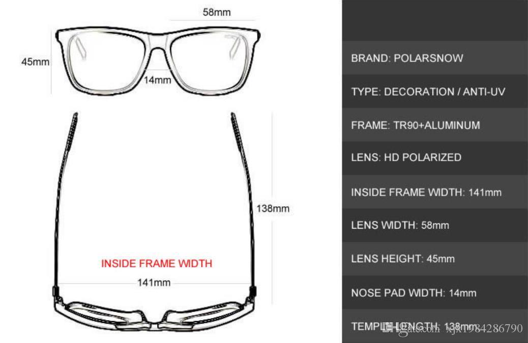 1f3f1774127 POLARSNOW Aluminum+TR90 Sunglasses Men Polarized Brand Designer Points Women  Men Vintage Eyewear Driving Sun Glasses Cool Sunglasses Custom Sunglasses  From ...
