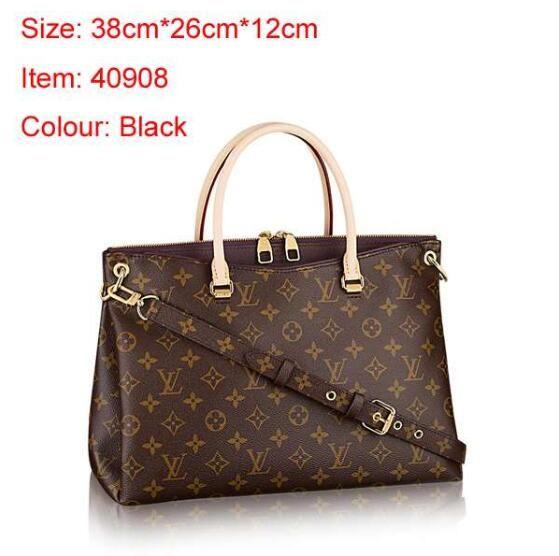 0117712563 LOUIS VUITTON Fashion Bags 2018 Ladies handbags bags women tote bag bags  Single shoulder bag Totes
