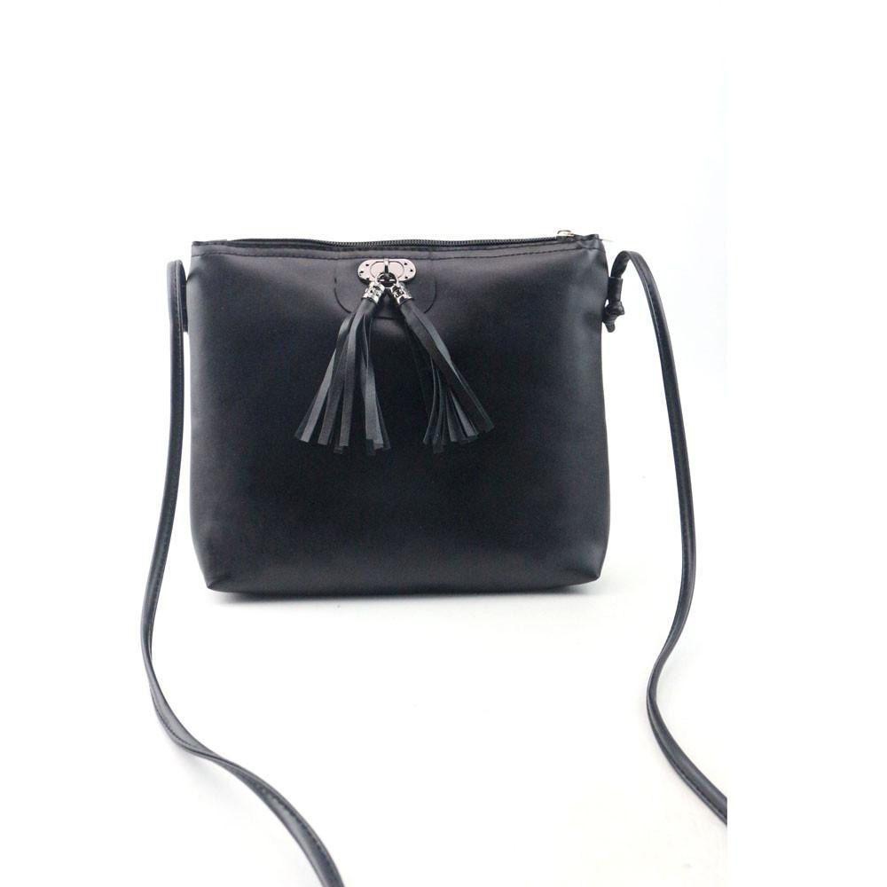 9fce95b14d Women Messenger Bags High Quality Cross Body Bag Fashion Tassel Mini Hand Shoulder  Bag Female Pu Leather Phone Pad Bags Herschel Backpacks Best Backpacks ...