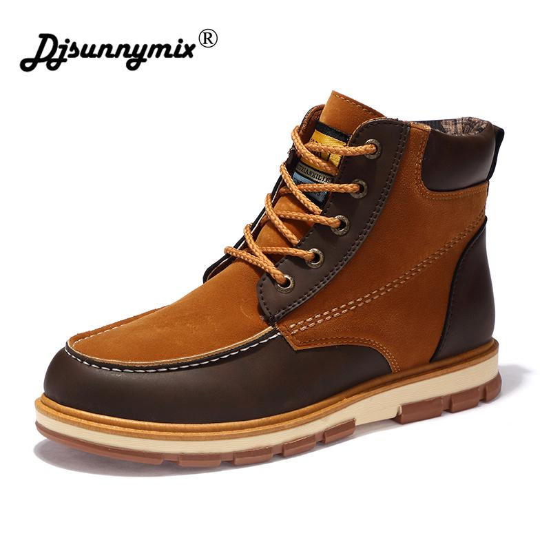 below ankle work boots