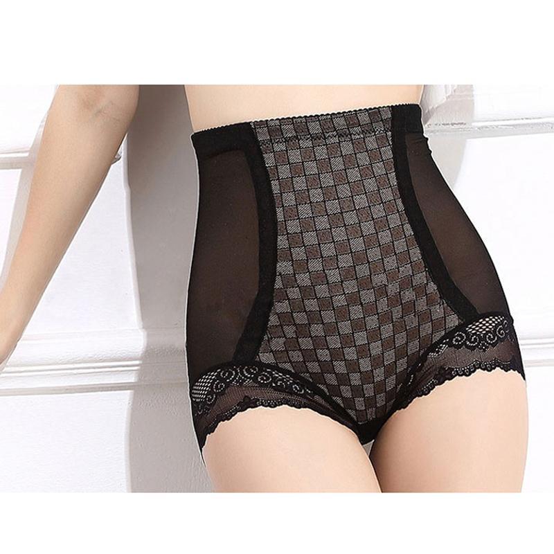 3ced7d8163209 2019 Waist Slimming Underwear Body Shaper Control Panties Waist Trainer Corset  Briefs Butt Lifter Panty Tummy Shaper Control Panties From Erzhang, ...