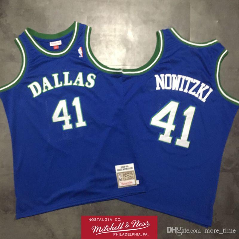 release date: d041d c3d6d dallas mavericks retro jersey