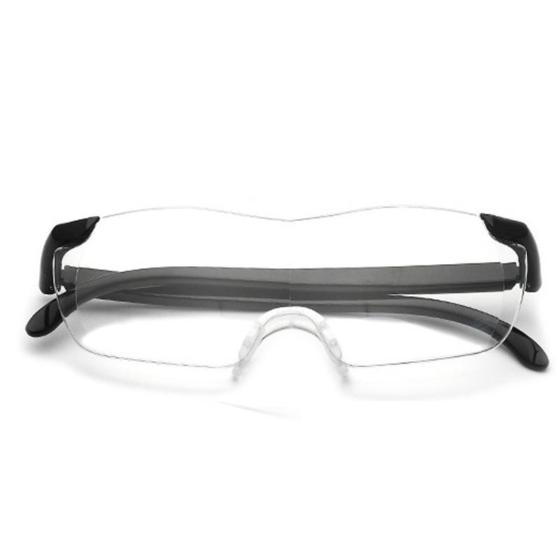 44118897c46a Hot Sale 1.6 Times Magnifying Reading Glasses Presbyopic Glasses ...