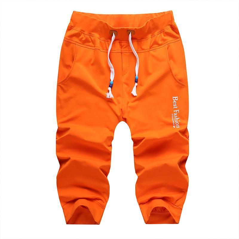 53428ce7dc -fashion Printed Bermuda Masculina Cotton Men Short Pants Sweatpants M-5XL  CCL148 Online with $25.21/Piece on Namany's Store | DHgate.com