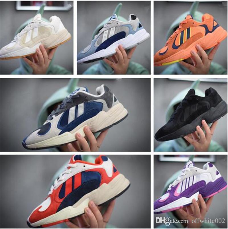 best loved e624d 21eae Acquista HOT Ins Dragon Ball Z X ZX 500 Goku Run Shoe Designer Unico  Fashion Streets Sport Sneakers Taglia 36 45 Con Qualità Superiore A  80.2  Dal ...