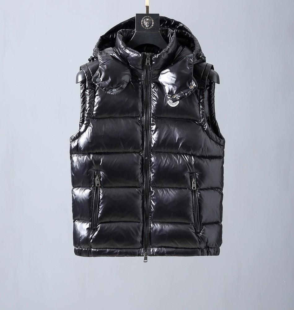 de577659421 Best Warm Men's Down Waistcoat in Autumn And Winter Modern ...
