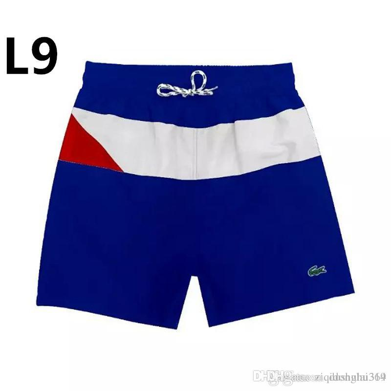 56d6438234dcd 2019 Mens Designer Summer Shorts New Pants Brand Men Swimming Shorts Casual Men'S  Board Shorts Quick Dry Sports Surf For Beach Swimwear Swim From Dushuhu369  ...