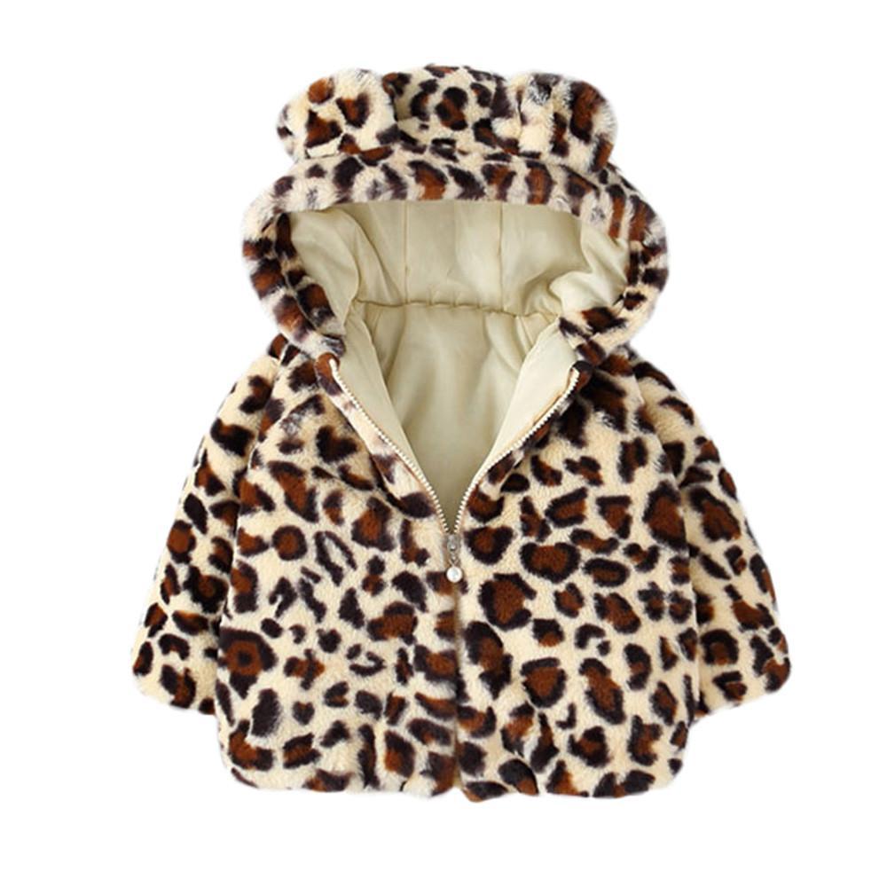 462408eb8 MUQGEW Baby Clothes Winter Toddler Baby Boy Girl Cartoon Long Sleeve ...