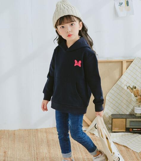 Children's clothes, caps and guards, children's long sleeves, children's casual Mickey cartoon jackets and direct sales