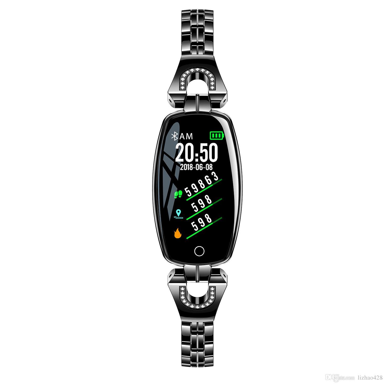 Acquista Fascia Impermeabile Smart Fitness Con Contapassi, IOS E Android,  Contacalorie, Orologio Con Pedometro Bambini, Donne E Uomini A $27.9 Dal  Lizhao428