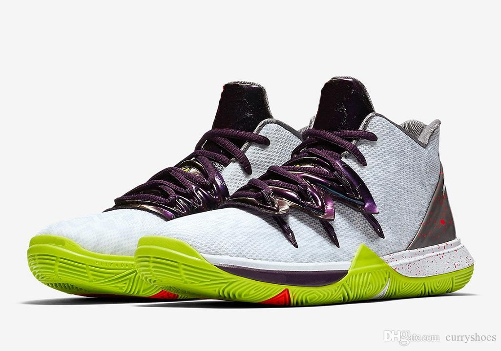 655952560b314c Best Kyrie V Mamba Mentality Shoes Hot Sales Irving 5 Basketball ...