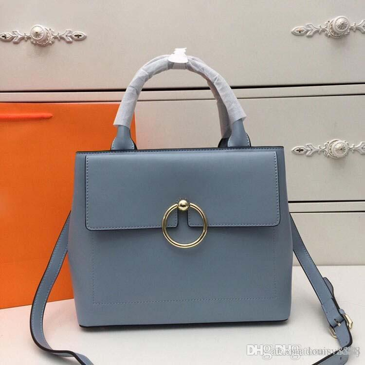 AAAAA New Fashion High End Luxury Wild Handbag 2019 New Retro Style Leather  Brand Name Package Simple Atmosphere Number  C8819. Luxury Handbags Handbags  ... a3005ca7504e