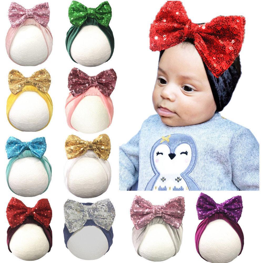 Acheter Noeud Papillon Nouvelle Mode Nouveau Né Enfant Toddler Enfants Bébé  Garçon Fille Turban Coton Beanie Chapeau Chapeau D hiver Chapeaux De  33.33  Du ... 18e40d3cadd