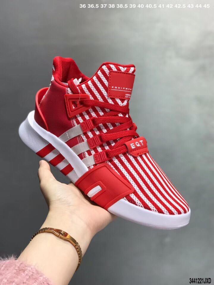 best service f66d1 60f0d Acheter Adidas EQT Basketball ADV 2019 Haute Qualité Les Dernières  Chaussures De Course EQT Bask ADV, Chaussures De Sport Pour Hommes Et  Dames, ...