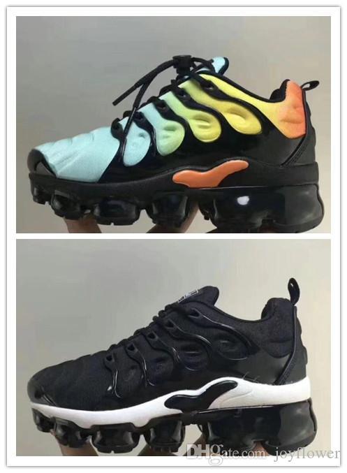 info for 74ad1 cf3f1 Acheter Nike TN Plus Air Max Airmax Enfants Bébé Plus Chaussure De Garçon  Tn Fille Pour Les Enfants De Haute Qualité Classique De Plein Air  Athlétique ...