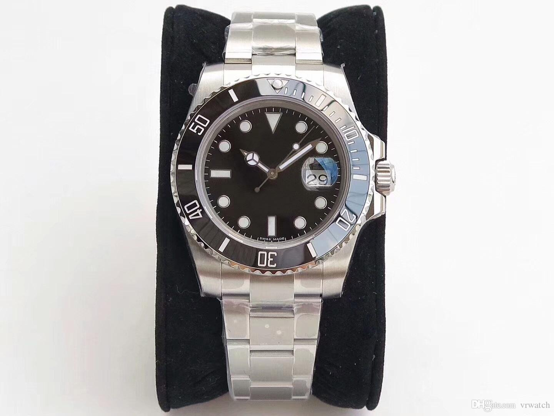 08841d6022c Compre N AAA + Relógio De Luxo V8 Relógio Automático Dos Homens Máquina De  2836 Esportes