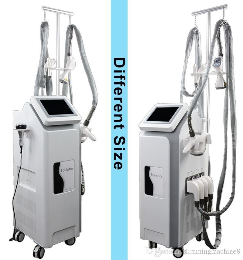 velashape vela shape weight loss ultrasonic cavitation velashape Vacuum Roller RF slimming machine liposuction fat reduction machine